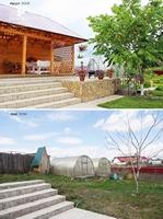 Ландшафтный дизайн Колывань примеры работ
